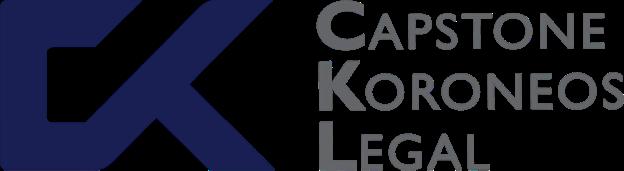 Capstone Koroneos Legal